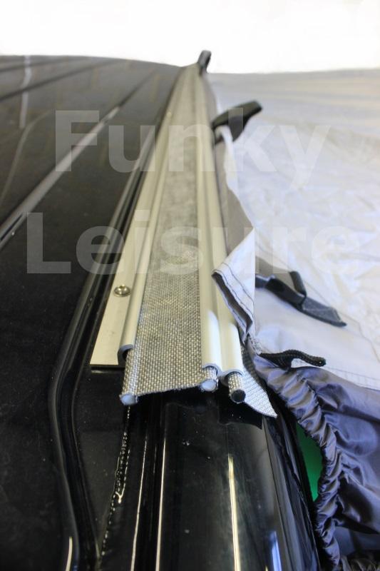Vango Airbeam Awning Drive Away Kit 6mm To 6mm